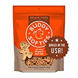 grain free peanut butter buddy biscuits for dogs