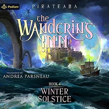 Winter Solstice  The Wandering Inn Book 4