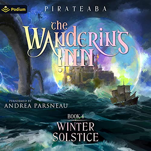 Winter Solstice cover art