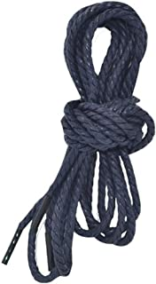 Casual Shoelaces 2 Pairs of Waxing Shoelaces