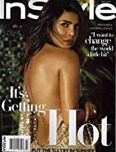 Instyle Magazine July 2019