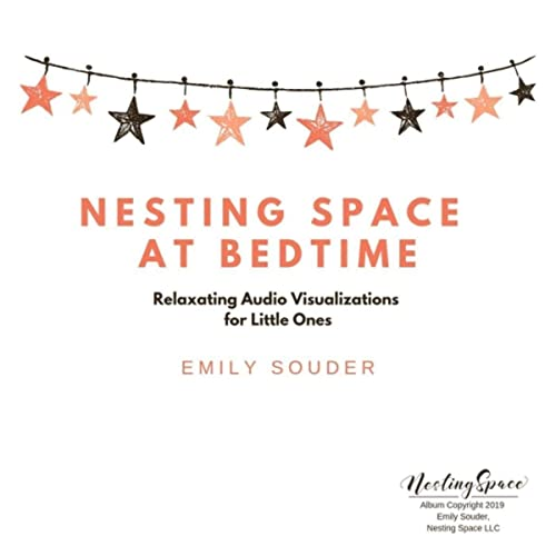 Nesting Space at Bedtime