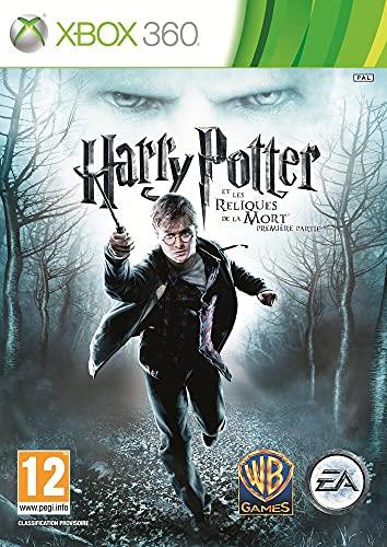 Harry Potter : les reliques de la mort - 1er partie