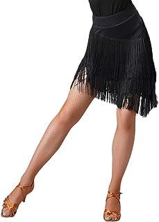 社交ダンス レディース フリンジ スカート セクシー パンツ付き ラテンドレス ラテンドレス 黒 ラテン スカート ミニ ラテン スカート ロング ラテンダンス 練習着 ラテンダンス 黒 演奏会 舞台衣装