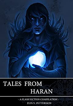 Tales From Haran by [Elin Pettersson]