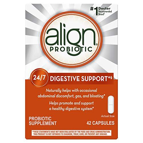 Align Probiotic Supplement - 42 Capsules