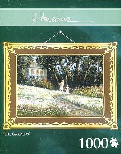 H. HarGröße The Gardens by AB