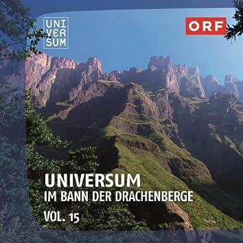 ORF Universum Vol.15