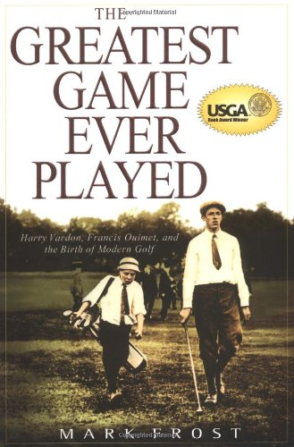 The Greatest Game Ever Played: Harry Vardon