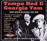 Tampa Red & Georgia To
