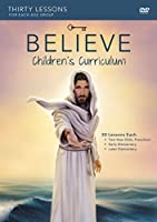 Believe: Children's Curriculum [DVD]