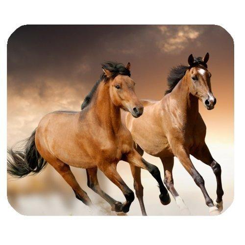 Yanteng Die Pferde Individuelle Mousepad Rechteck Desktop - Mousepad rechteckige Anti - Rutsch - Gaming Mouse Pad