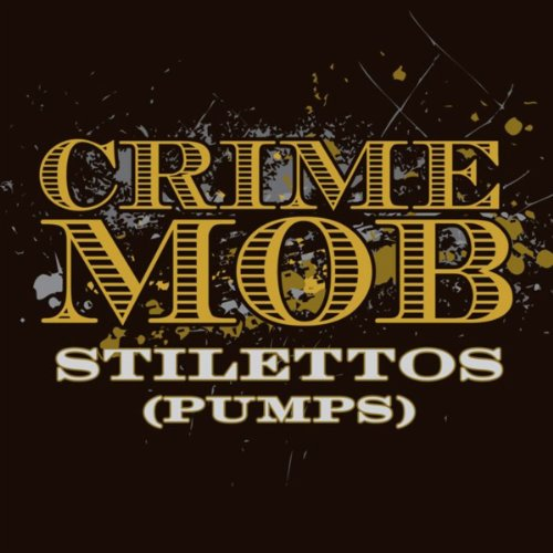 Stilettos (Pumps) [Jeff Barringer & J-Star Old Skool Club Mix] [Edit]
