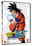Dragon Ball Z KAI Season 1 (Episodes 1-26) [DVD] [Reino Unido]