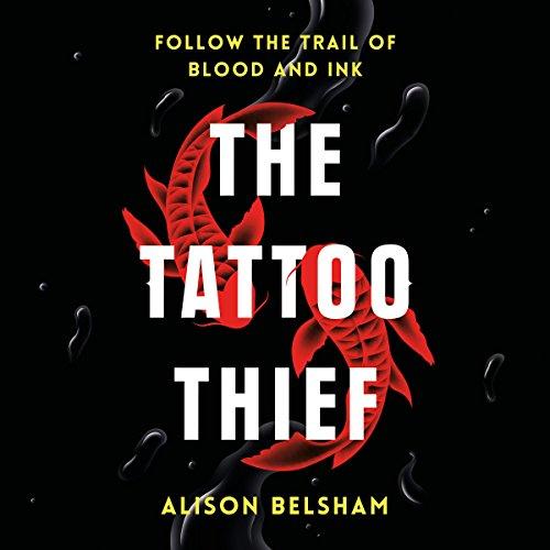 The Tattoo Thief cover art