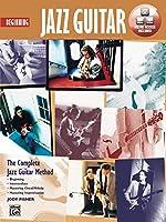 Complete Jazz Guitar Method: Beginning Jazz Guitar [DVD] [Import]