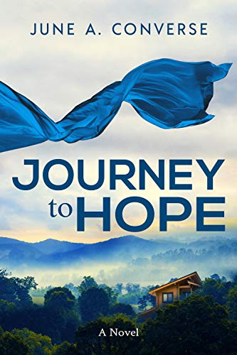 Journey to Hope (The Hope Trilogy Book 2) (English Edition)