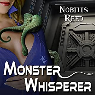 Monster Whisperer                   By:                                                                                                                                 Nobilis Reed                               Narrated by:                                                                                                                                 Vivienne Ferrari                      Length: 9 hrs and 16 mins     15 ratings     Overall 4.3