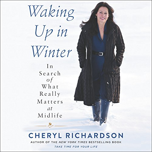 Waking Up in Winter audiobook cover art