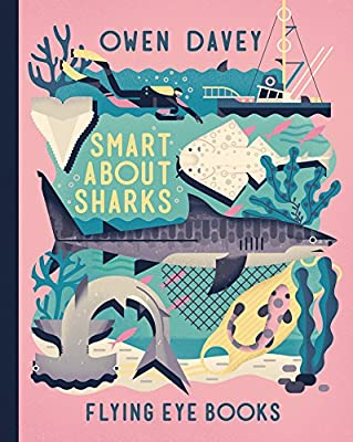 Smart About Sharks! (About Animals)