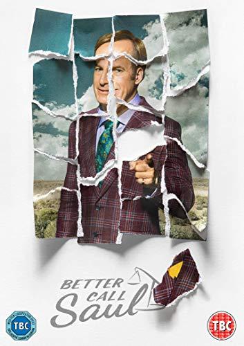 Better Call Saul - Season 05 [DVD]