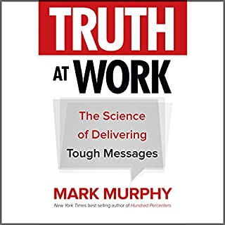 Truth at Work cover art