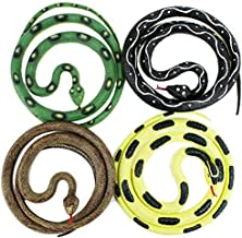 Boley Jumbo Snakes - 4 Pack 52