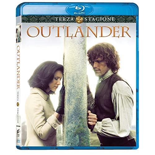 Outlander Stg.3 (Box 5 Br)