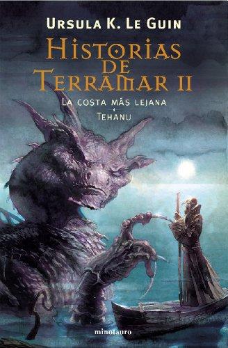 Historias de Terramar II (Biblioteca Ursula K. Le Guin)
