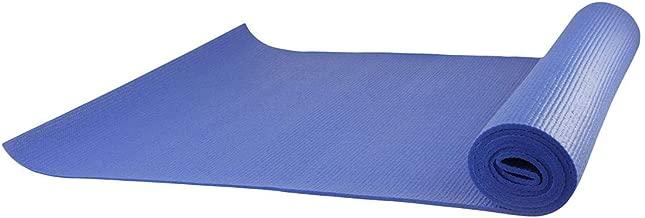 Leostar YM-1742 Yoga Mat, Dark Blue