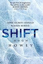 By Hugh Howey Shift - Omnibus Edition (Silo Saga) (Volume 2)