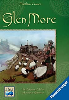 Ravensburger 26936 - ALEA: GLEN MORE (B003N18CC6) | Amazon price tracker / tracking, Amazon price history charts, Amazon price watches, Amazon price drop alerts