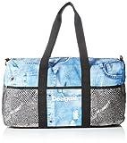Desigual BOLS_Life Bag Y, Borse a Tracolla Donna, (6050 Oro Viejo), 25x30x52 cm (B x H x T)