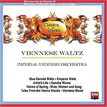 viennese waltz cd