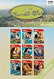 Der Corretti Clan - Skandale und Liebe unter Siziliens Sonne: eBundle