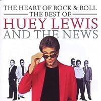 HUEY LEWIS&NEWS―HEAR