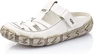 Rieker Femme Chaussons et Mocassins L0396, Dame Chaussures à Enfiler,Slip on