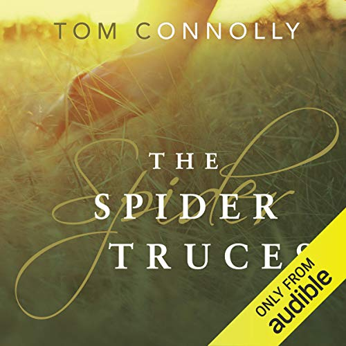 The Spider Truces audiobook cover art