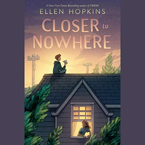 Closer to Nowhere audiobook cover art