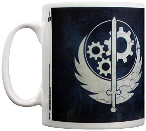 Tasse Fallout 4 - Brotherhood of Steel