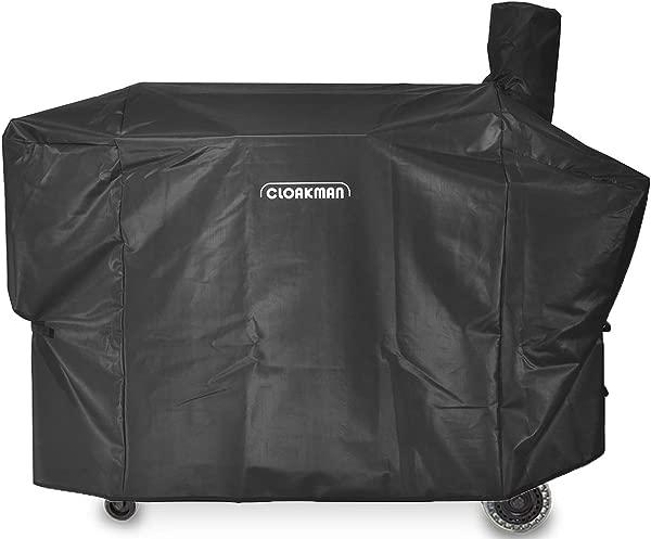 Cloakman Premium Heavy Duty Grill Cover For Pit Boss Rancher XL Austin XL 1000S 1100 Pro Wood Pellet Grill
