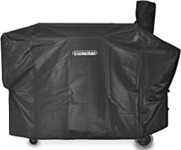 Cloakman Premium Heavy-Duty Grill Cover for Pit Boss Rancher XL/Austin XL/1000S/1100 Pro Wood Pellet Grill