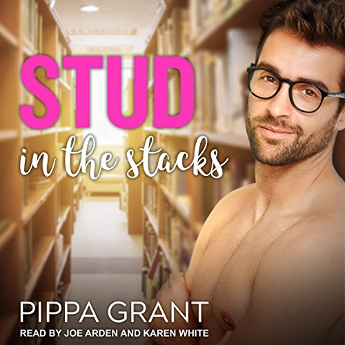 Page de couverture de Stud in the Stacks