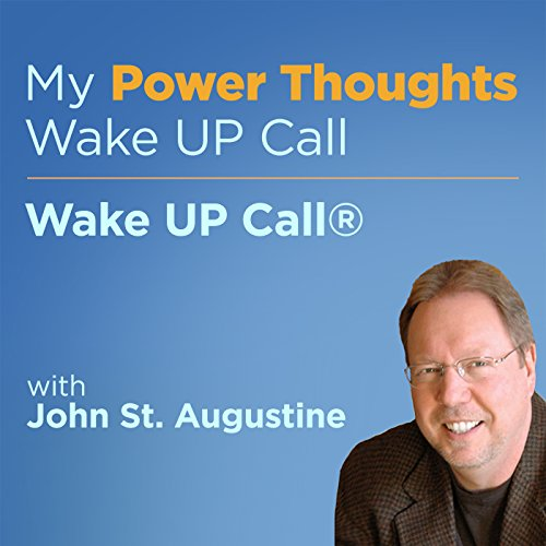 Wake UP Call ® with John St. Augustine cover art