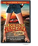 DUKES OF HAZZARD FILM COLLECTION NEW DVD