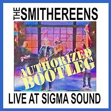 Live at Sigma Sound