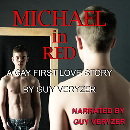 Michael in Red cover art