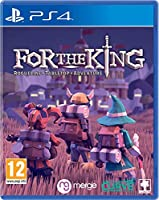 For The King (PS4) (輸入版)