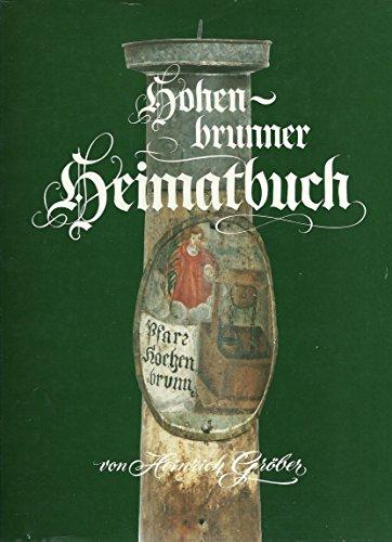 Hohenbrunner Heimatbuch