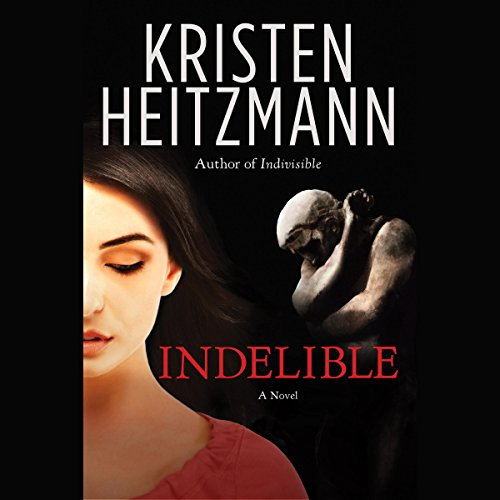 Couverture de Indelible